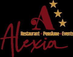 Pensiunea Alexia Logo